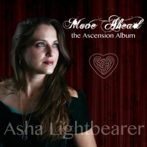 Asha album cover