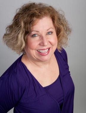 Beverly Molander