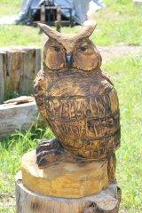 Malhatter owl