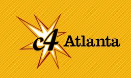 C4Atlanta logo