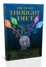Thought Diet 3D front