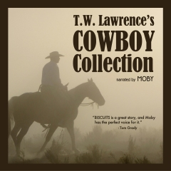 TW Lawrence Cowboy Collection