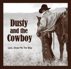 TW Lawrence Dusty and the Cowboy
