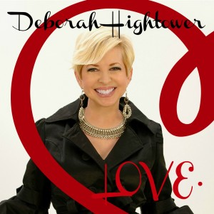 DHightower Love album