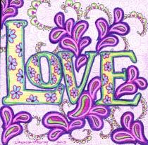 Love Daisies sm